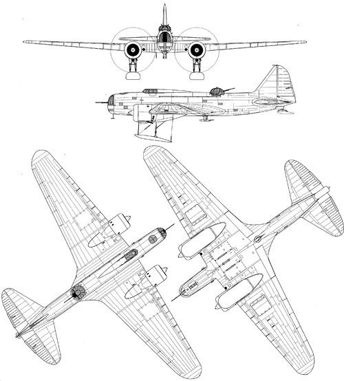 Ilyushin DB-3SS