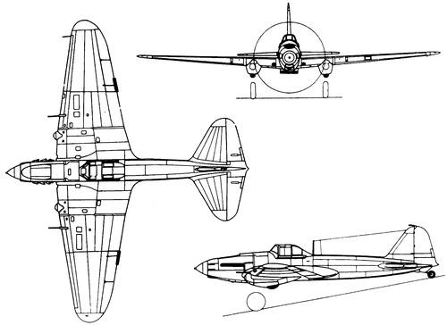 Ilyushin IL-2 Sturmovik (1941)