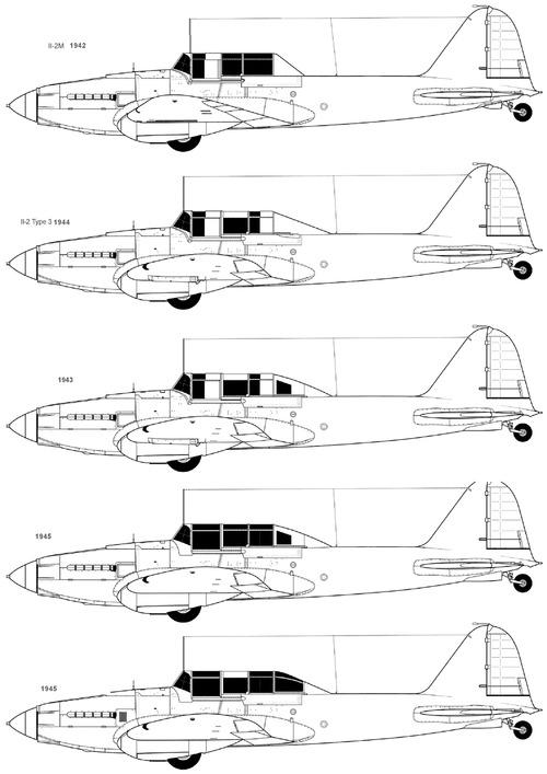 Ilyushin IL-2 Sturmovik [5]