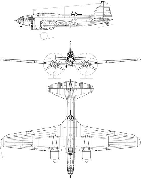 Ilyushin Il-4 Bob