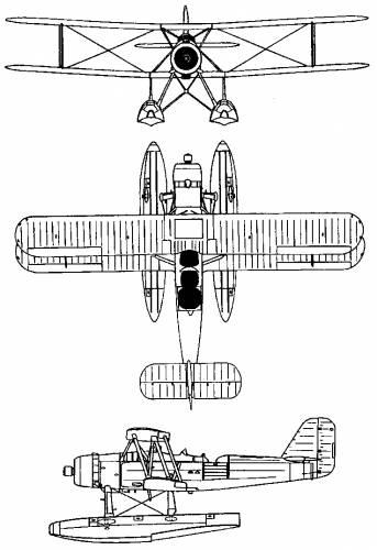 Kawanishi E7K (Alf)