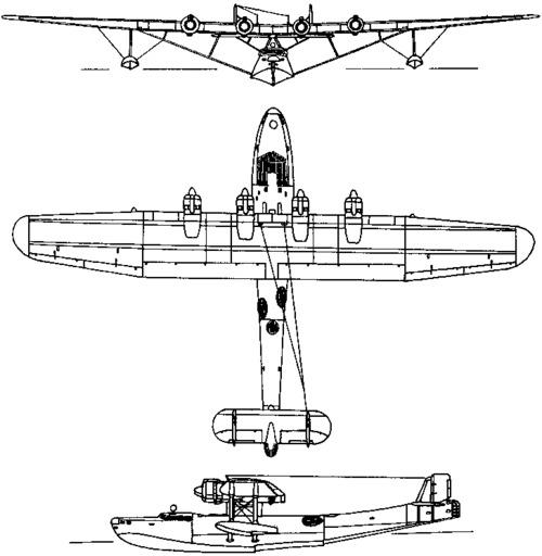 Kawanishi H6K Mavis (1936)