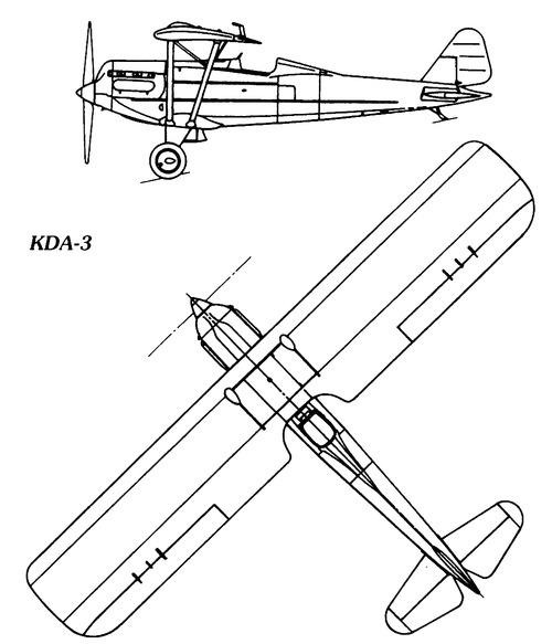 Kawasaki KDA-3