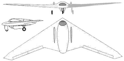 Lockheed Martin RQ-170 Sentinel