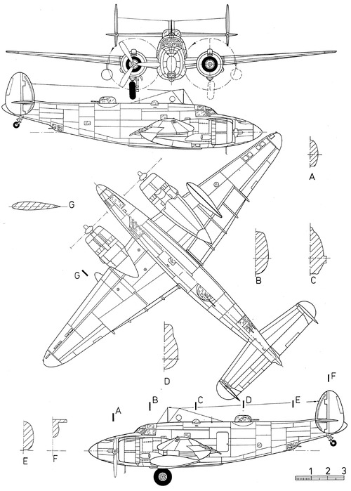 Lockheed Vega PV-1 Ventura