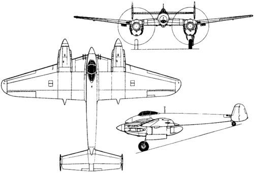 Mikoyan-Gurevich DIS (MiG-5) (1941)