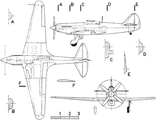 Mikoyan-Gurevich I-224