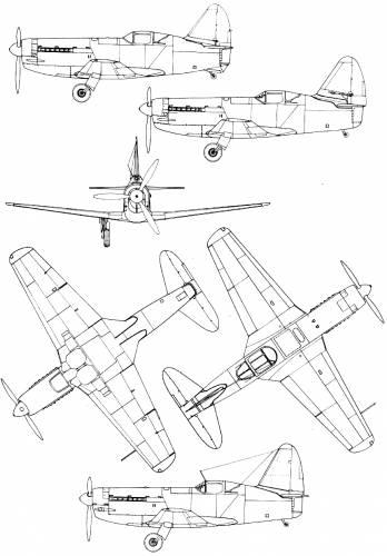 Mikoyan-Gurevich MiG-13