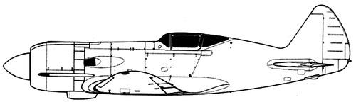Mikoyan-Gurevich MiG-9 I-210