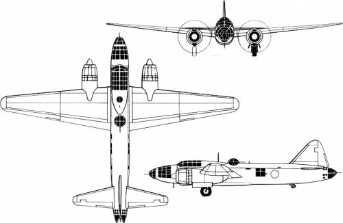 Mitsubishi G4M (Betty)