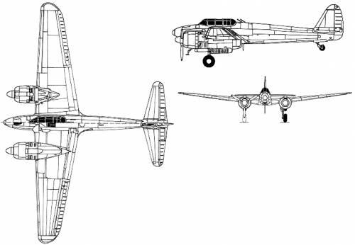 Nakajima J1N1 (Irving)