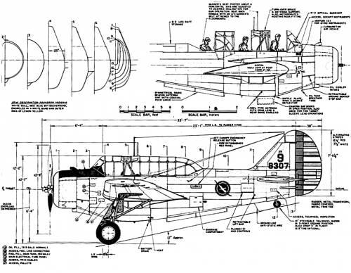North American O-47A