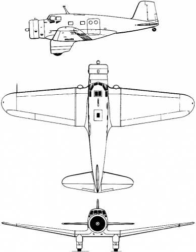 Northrop Delta