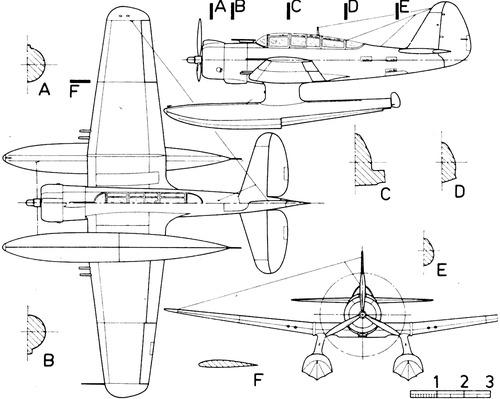 Northrup N-3PB