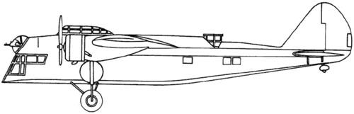 L.W.S. 6 Zubr (1936)