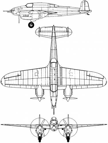PZL 38 Wilk