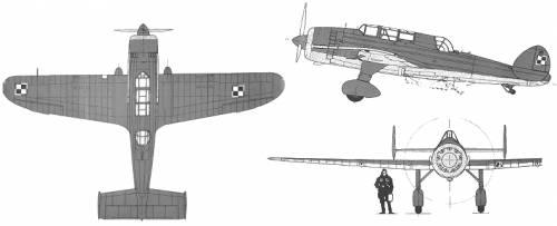 PZL-46 Sum