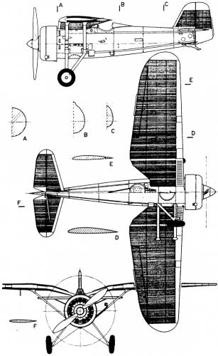 PZL P-11