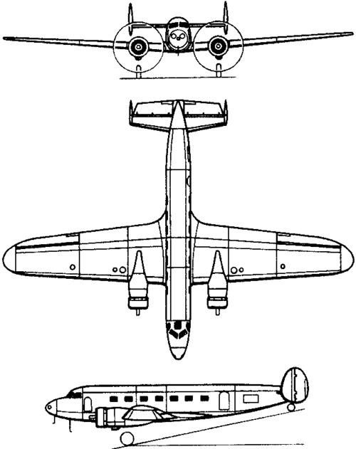 PZL P.44 Wicher  (1938)