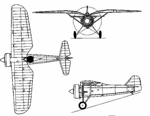 PZL P.7a