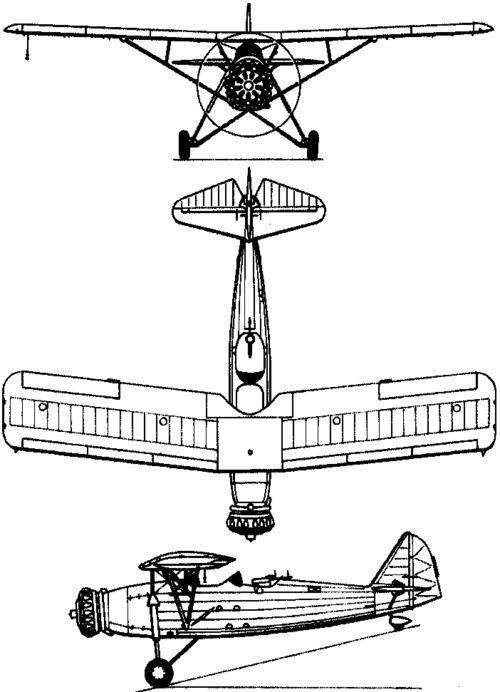 R.W.D. 14  (1935)