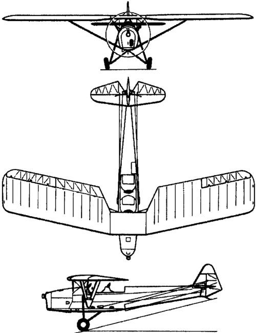 R.W.D. 8  (1932)