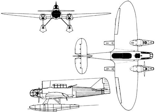 Rogozarski Sim-XIV H