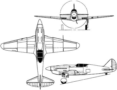 Polikarpov ITP (1942)