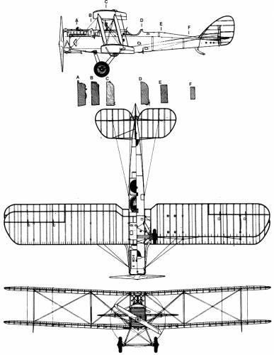 Polikarpov Po-1
