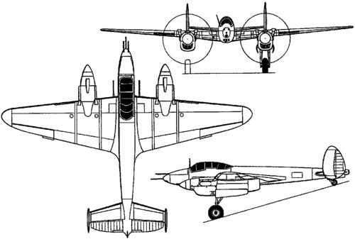 Polikarpov TIS (1944)