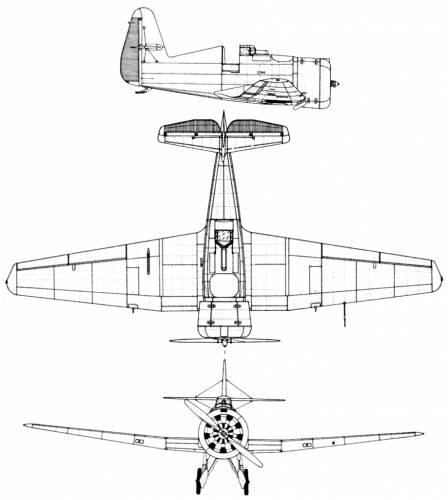 Sukhoi I-14