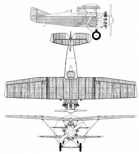 Sukhoi I-4