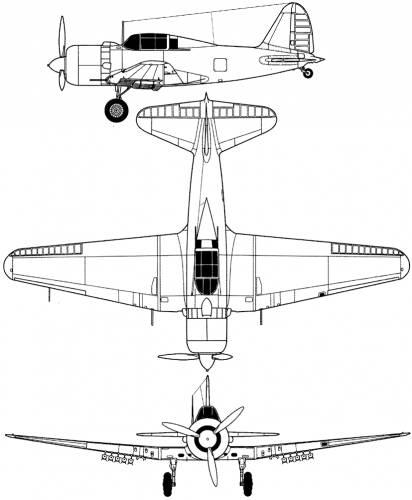 Sukhoi Su-6