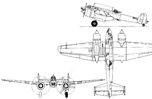 Sukhoi Su-8 DDBSh