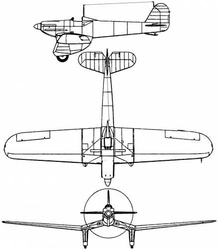 Supermarine 224