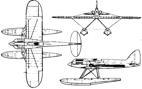 Supermarine S.5 (1927)