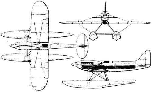 Supermarine S.6 (1929)