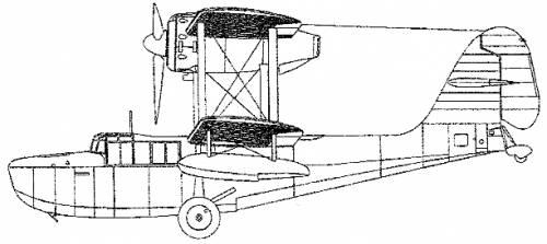 Supermarine Sea Otter Mk.II