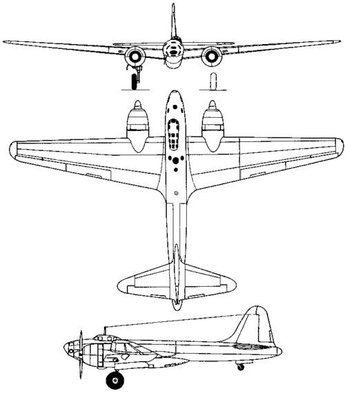 Tachikawa Ki-74 PATSY (1944)