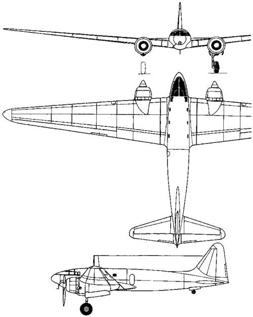 Tachikawa Ki-77 (1942)