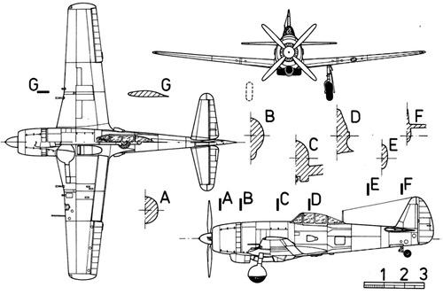 Tachikawa Ki-94 II