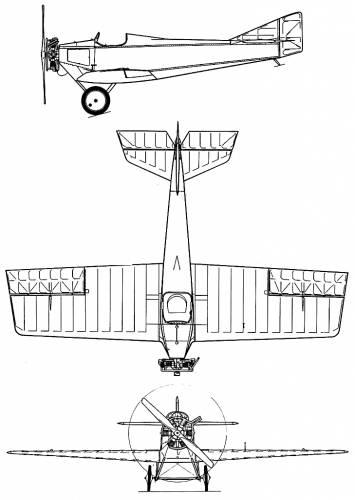 Tupolev ANT-1