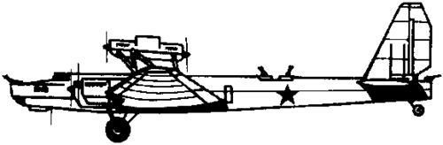 Tupolev ANT-16 / TB-4 (1933)