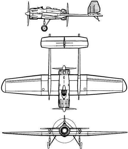 Tupolev ANT-23