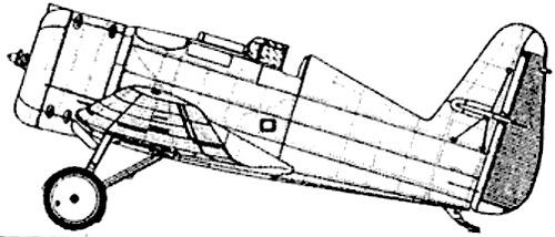 Tupolev ANT-31 I-14