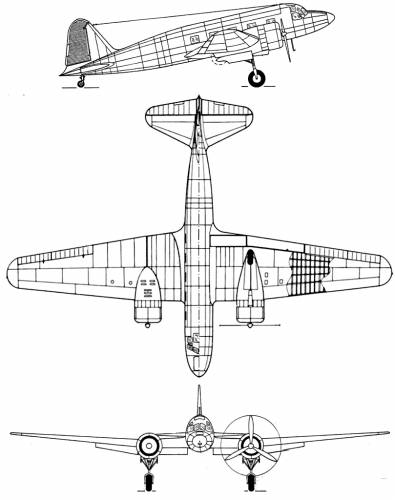 Tupolev ANT-35