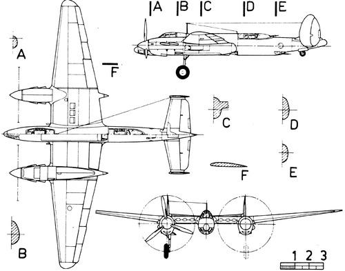 Tupolev ANT-64 SDB
