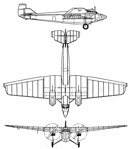 Tupolev ANT-9