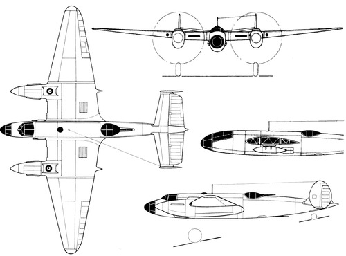 Tupolev B-2