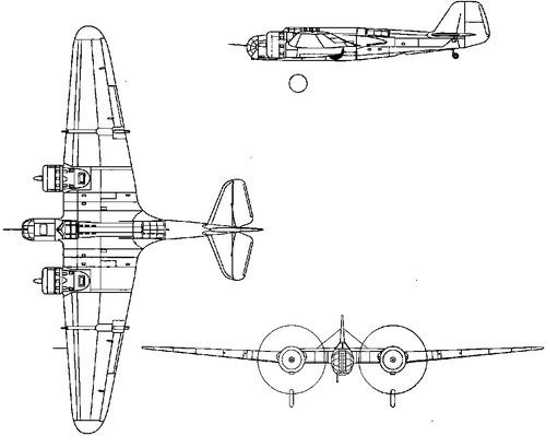 Tupolev DI-8